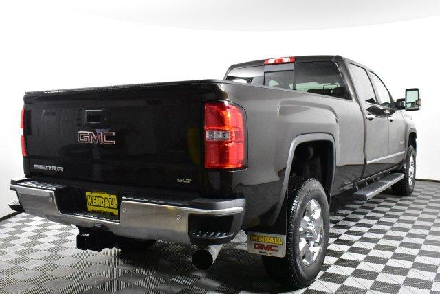 2019 Sierra 3500 Crew Cab 4x4,  Pickup #D490417 - photo 6