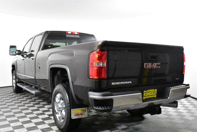 2019 Sierra 3500 Crew Cab 4x4,  Pickup #D490417 - photo 2