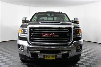 2019 Sierra 3500 Crew Cab 4x4,  Pickup #D490417 - photo 3