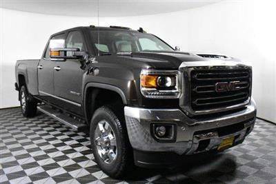 2019 Sierra 3500 Crew Cab 4x4,  Pickup #D490417 - photo 4