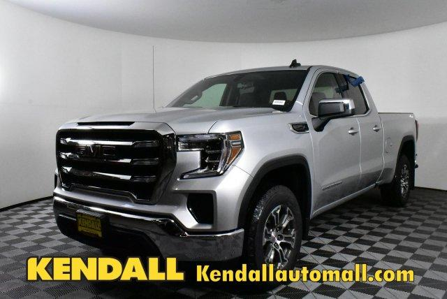 2019 Sierra 1500 Extended Cab 4x4,  Pickup #D490454 - photo 1