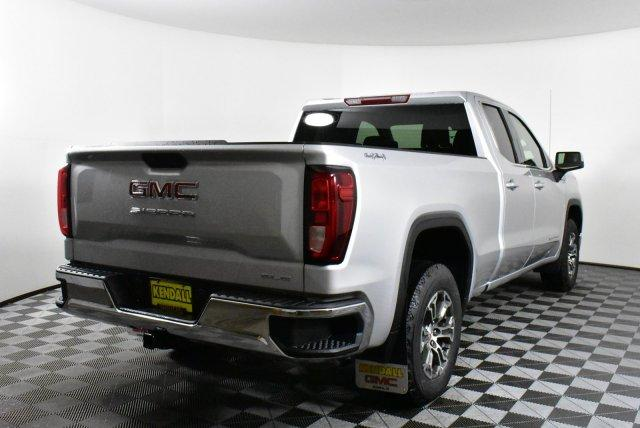 2019 Sierra 1500 Extended Cab 4x4,  Pickup #D490454 - photo 7