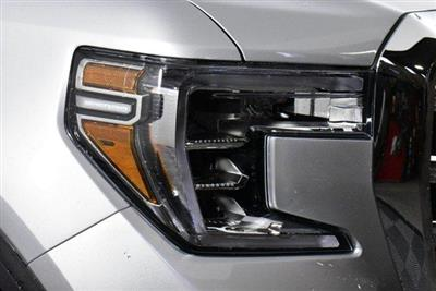 2019 Sierra 1500 Extended Cab 4x4,  Pickup #D490454 - photo 5