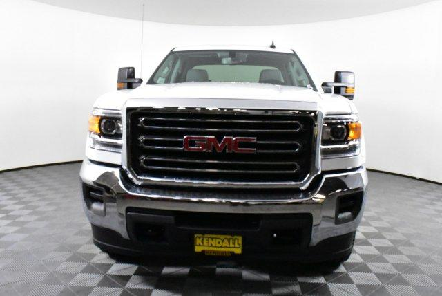 2019 Sierra 2500 Extended Cab 4x4,  Pickup #D490515 - photo 3