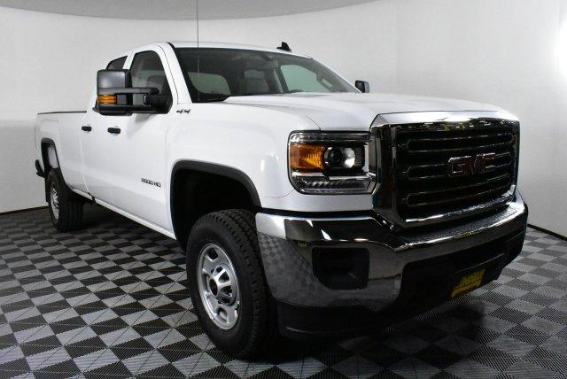 2019 Sierra 2500 Extended Cab 4x4,  Pickup #D490515 - photo 4