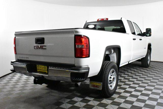 2019 Sierra 2500 Extended Cab 4x4,  Pickup #D490515 - photo 6