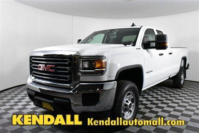 2019 Sierra 2500 Extended Cab 4x4,  Pickup #D490515 - photo 1