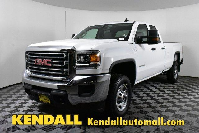 2019 Sierra 2500 Extended Cab 4x4,  Pickup #D490516 - photo 1