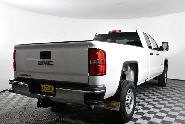 2019 Sierra 2500 Extended Cab 4x4,  Pickup #D490516 - photo 7