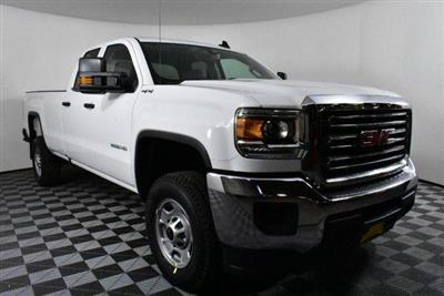 2019 Sierra 2500 Extended Cab 4x4,  Pickup #D490516 - photo 4
