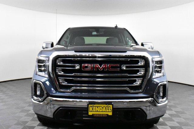 2019 Sierra 1500 Crew Cab 4x4,  Pickup #D490574 - photo 3