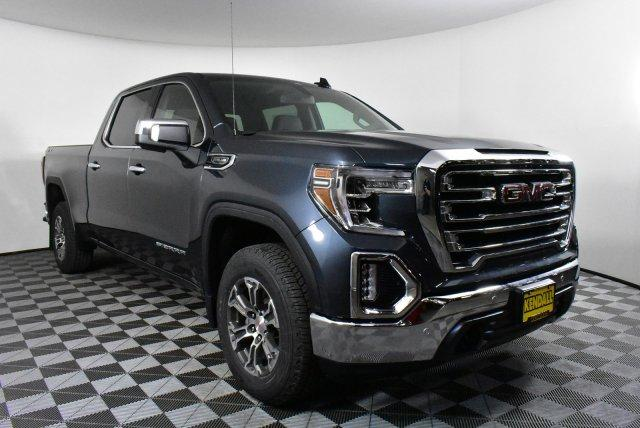 2019 Sierra 1500 Crew Cab 4x4,  Pickup #D490574 - photo 4