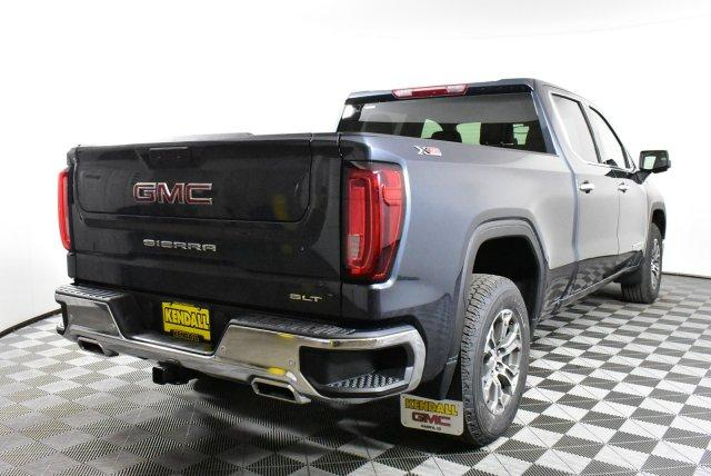 2019 Sierra 1500 Crew Cab 4x4,  Pickup #D490574 - photo 7