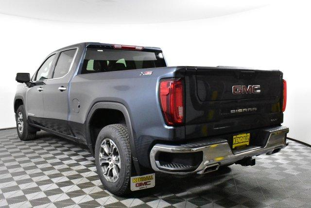 2019 Sierra 1500 Crew Cab 4x4,  Pickup #D490574 - photo 2