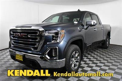 2019 Sierra 1500 Crew Cab 4x4,  Pickup #D490574 - photo 1
