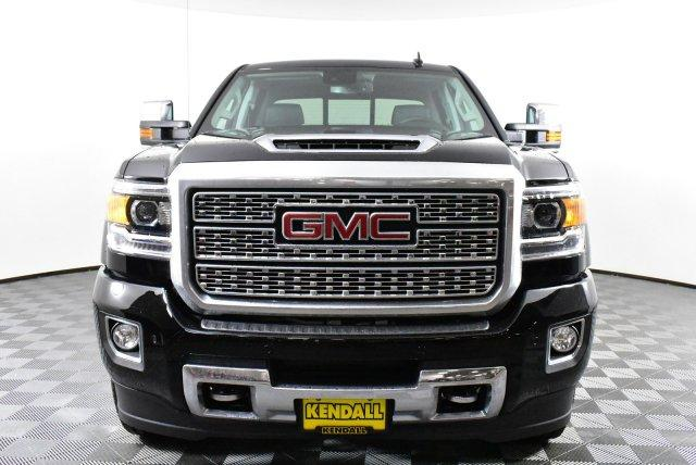 2019 Sierra 2500 Crew Cab 4x4,  Pickup #D490629 - photo 3