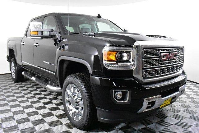 2019 Sierra 2500 Crew Cab 4x4,  Pickup #D490629 - photo 4