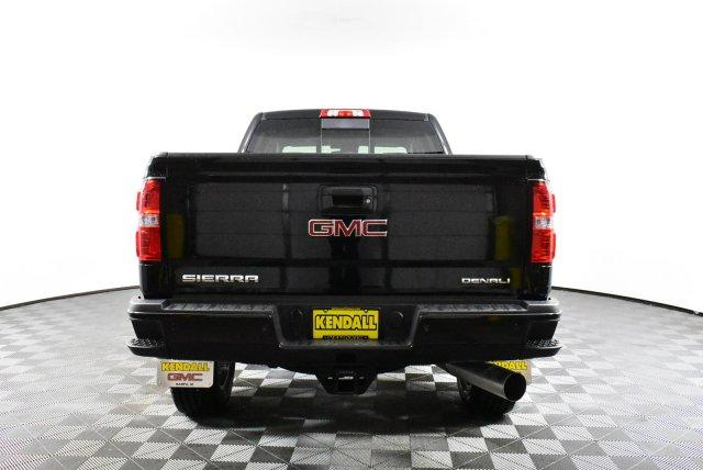 2019 Sierra 2500 Crew Cab 4x4,  Pickup #D490629 - photo 8