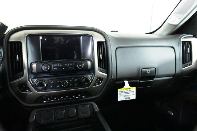 2019 Sierra 2500 Crew Cab 4x4,  Pickup #D490629 - photo 11
