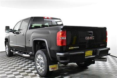 2019 Sierra 2500 Crew Cab 4x4,  Pickup #D490629 - photo 2
