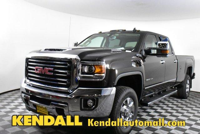 2019 Sierra 3500 Crew Cab 4x4,  Pickup #D490645 - photo 1
