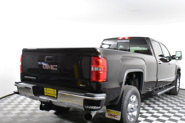2019 Sierra 3500 Crew Cab 4x4,  Pickup #D490645 - photo 7