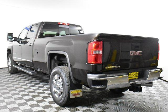 2019 Sierra 3500 Crew Cab 4x4,  Pickup #D490645 - photo 2