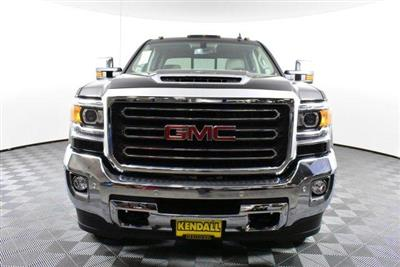 2019 Sierra 3500 Crew Cab 4x4,  Pickup #D490645 - photo 3