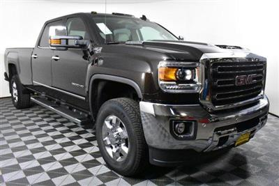 2019 Sierra 3500 Crew Cab 4x4,  Pickup #D490645 - photo 4