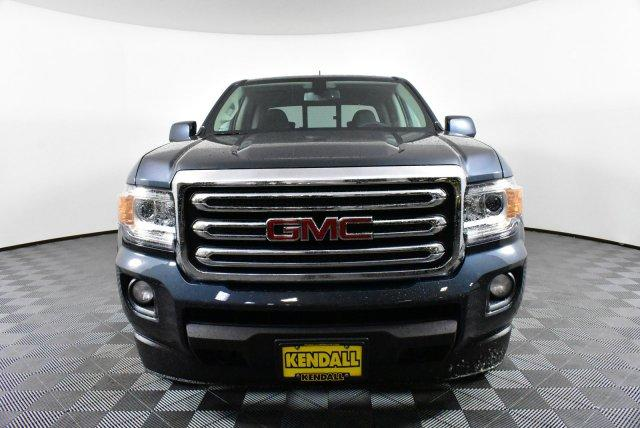 2019 Canyon Crew Cab 4x4,  Pickup #D490654 - photo 3