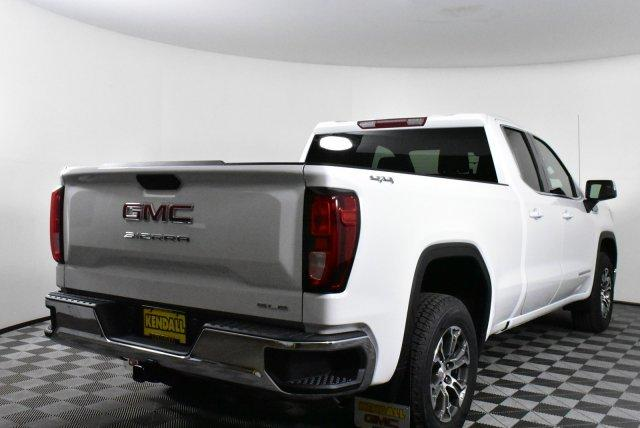2019 Sierra 1500 Extended Cab 4x4,  Pickup #D490688 - photo 7