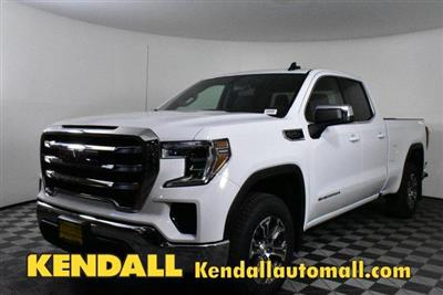 2019 Sierra 1500 Extended Cab 4x4,  Pickup #D490688 - photo 1