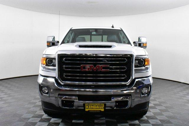 2019 Sierra 2500 Crew Cab 4x4,  Pickup #D490697 - photo 3