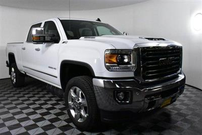 2019 Sierra 2500 Crew Cab 4x4,  Pickup #D490697 - photo 4