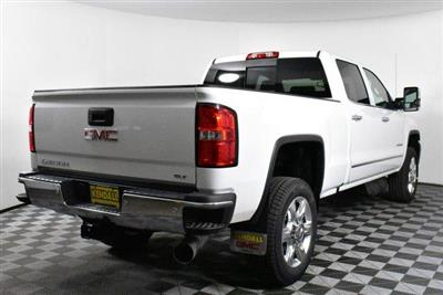2019 Sierra 2500 Crew Cab 4x4,  Pickup #D490697 - photo 7