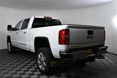 2019 Sierra 2500 Crew Cab 4x4,  Pickup #D490697 - photo 2