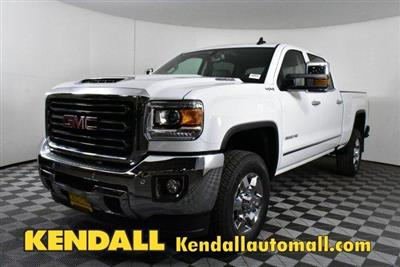 2019 Sierra 3500 Crew Cab 4x4,  Pickup #D490710 - photo 1