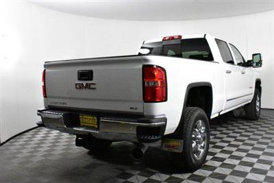 2019 Sierra 3500 Crew Cab 4x4,  Pickup #D490710 - photo 7