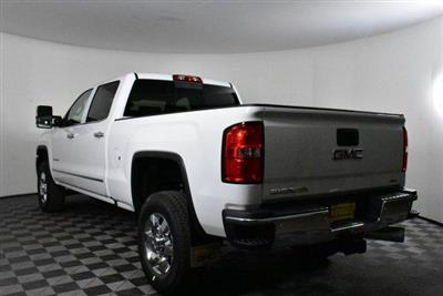 2019 Sierra 3500 Crew Cab 4x4,  Pickup #D490710 - photo 2