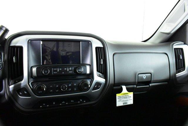 2019 Sierra 2500 Crew Cab 4x4,  Pickup #D490731 - photo 13