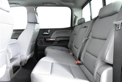 2019 Sierra 2500 Crew Cab 4x4,  Pickup #D490731 - photo 12