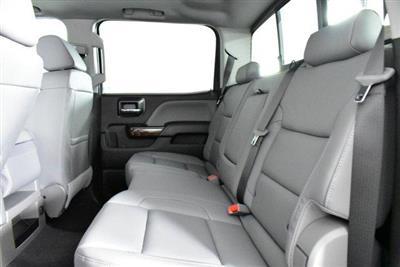 2019 Sierra 2500 Crew Cab 4x4,  Pickup #D490731 - photo 17