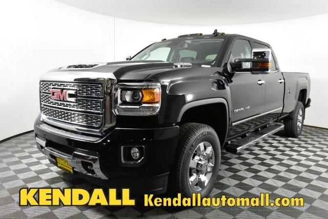 2019 Sierra 3500 Crew Cab 4x4,  Pickup #D490737 - photo 1