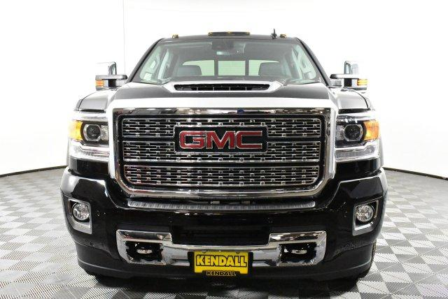 2019 Sierra 3500 Crew Cab 4x4,  Pickup #D490737 - photo 3