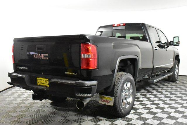 2019 Sierra 3500 Crew Cab 4x4,  Pickup #D490737 - photo 7