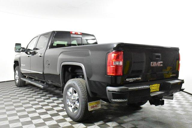 2019 Sierra 3500 Crew Cab 4x4,  Pickup #D490737 - photo 2