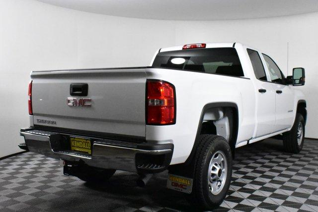 2019 Sierra 2500 Extended Cab 4x4,  Pickup #D490781 - photo 7