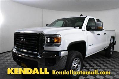 2019 Sierra 2500 Extended Cab 4x4,  Pickup #D490781 - photo 1