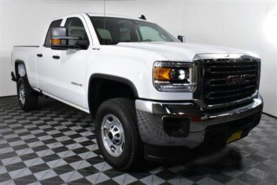 2019 Sierra 2500 Extended Cab 4x4,  Pickup #D490781 - photo 4