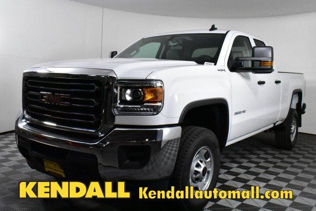 2019 Sierra 2500 Extended Cab 4x4,  Pickup #D490782 - photo 1